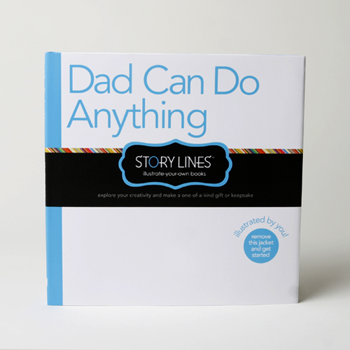 DadStorylines